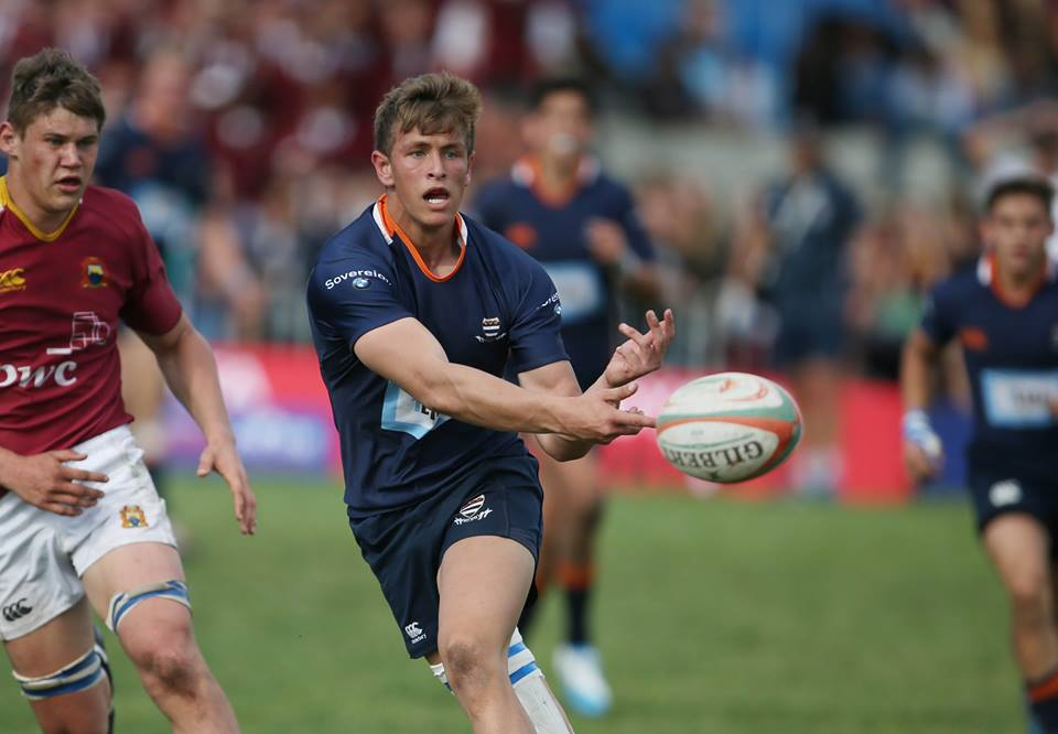Grey College on top against Paul Roos after gutsy performance