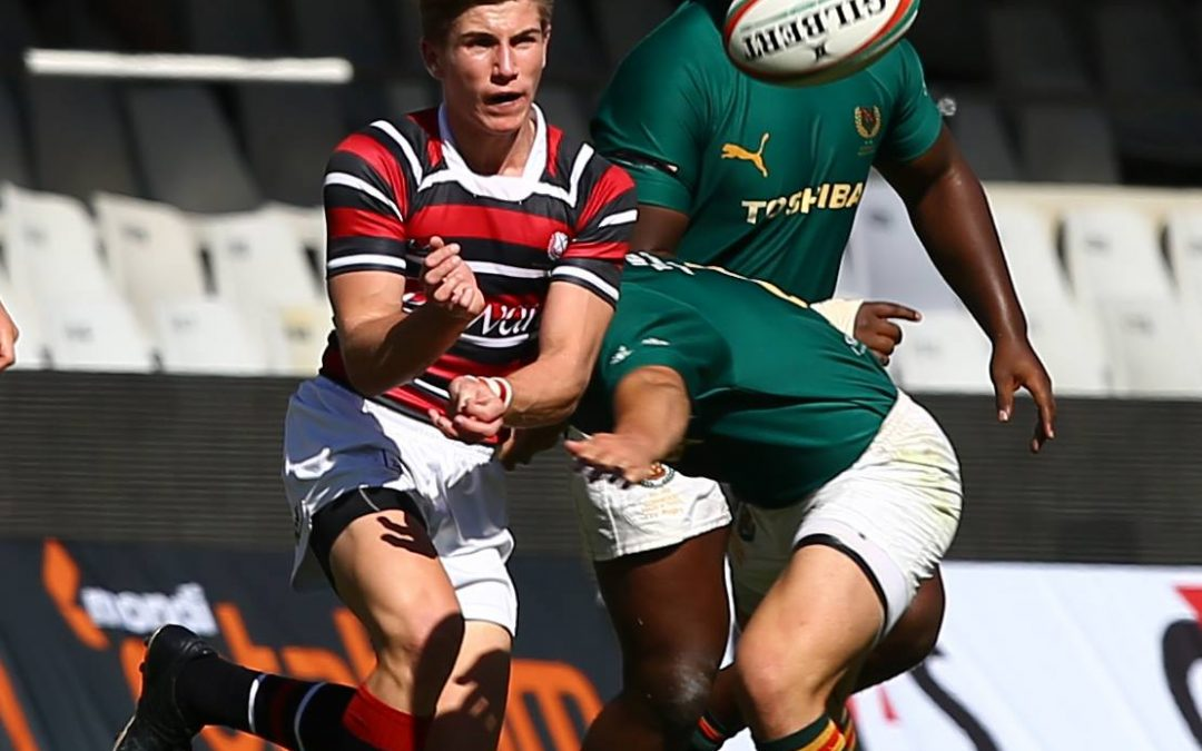 PREMIER INTERSCHOOL'S DERBY TEAM ANNOUNCEMENT: Maritzburg College vs Glenwood High School