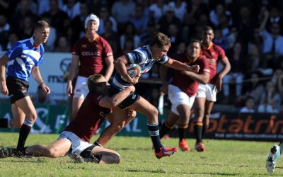 PREMIER INTERSCHOOL'S DERBY TEAM ANNOUNCEMENT: Paul Roos Gymnasium vs Paarl Boys' High